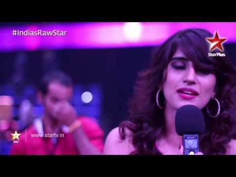 India'sRawStar- Akasa on Rituraj's...