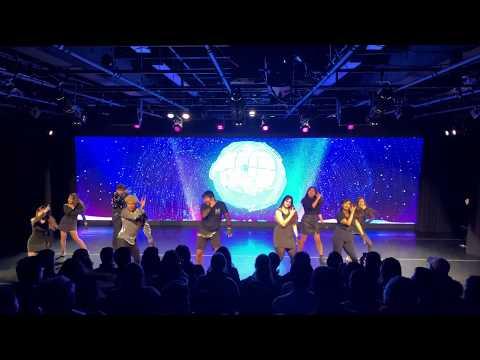 [Yale MVM Fall 2019 Showcase] Fancy - Twice