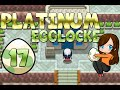 Pokemon Platinum Egglocke - Part 17: Roared Away