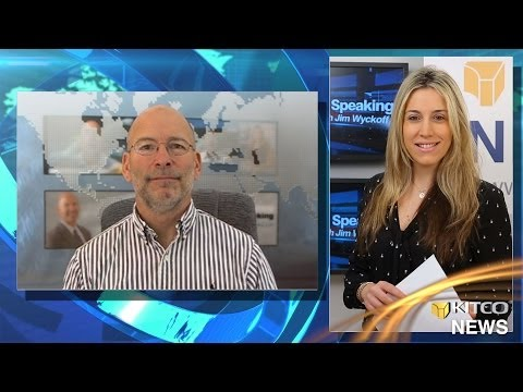 Dollar Hurting Gold, Low Inflation Looming On ECB: Wyckoff