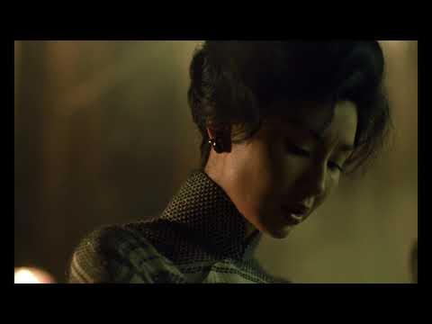 IN THE MOOD FOR LOVE (Versione restaurata) - Trailer ufficiale
