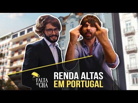 Rendas Altas em Portugal