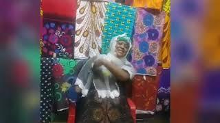 DrHelenPaul  The most talented Nigeria comedian