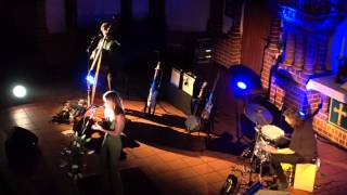 2015-11-03-Heather Nova-Berlin Passionskirche-Moon river days