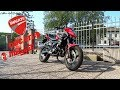 Malaguti Ducati Drakon 50cc | AM6 | Tour Tra Le Campagne | Aprilia Rs50