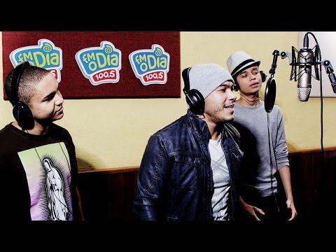 Trilogia FM O Dia - Te Levar Pro Altar (Clipe Oficial)