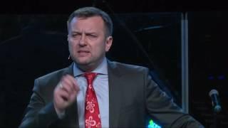 """Дмитрий Шатров. """"Обиды и прощение""""."""