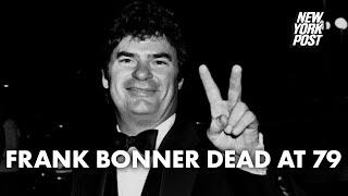 Frank Bonner, of 'WKRP in Cincinnati,' dead at 79 | New York Post