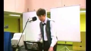 Белая стрекоза любви(мега-хит Николая Воронова., 2008-11-13T08:40:21.000Z)