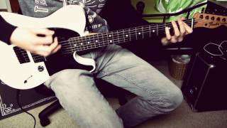 Stick To Your Guns - I Choose Nothing (Guitar Cover)