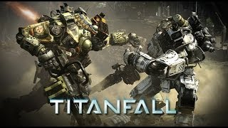 TitanFall Beta - PC (GTX 550 Ti) gameplay - HD 720p