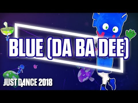 Blue (Da Ba Dee) by Hit The Electro Beat | Official Track Gameplay [US]