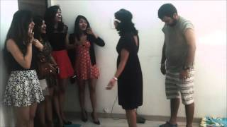 making of all men are same   short film   comedy  adult  feminism