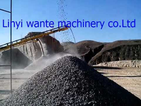 Linyi wante machinery co.ltd