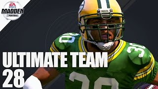 Madden 17 Ultimate Team - Another Legendary Pickup Ep.28