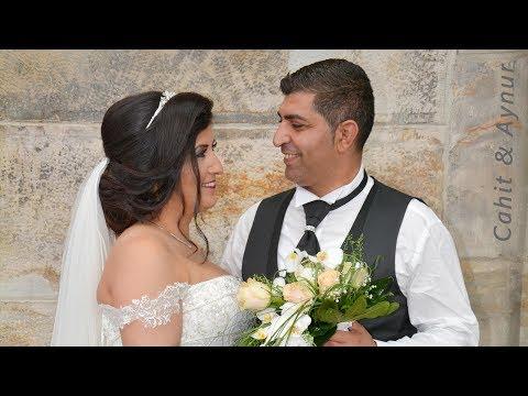 Kurdische Hochzeit 2017 Neu # Hozan Engin Ekinci # Daweta Cahit & Aynur # Part 1# by Acar Vision