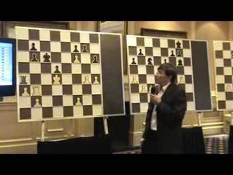 NH Chess 2008 | Pure Chess