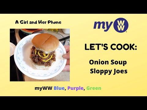 let's-cook:-onion-soup-sloppy-joes- -myww-blue,-purple,-green