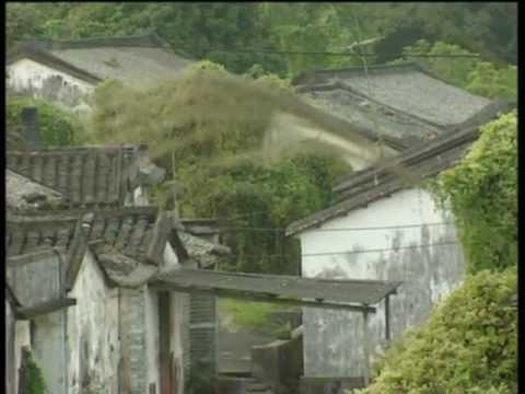Hong Kong's Abandoned Sha Lo Tung Villages  Part 1 & 2