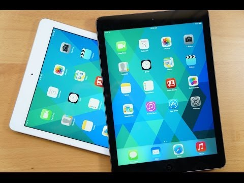 BEST iPad Air Tips and Tricks!