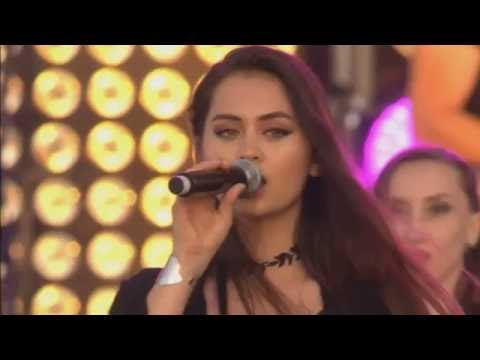 Jasmine Thompson - Ain't Nobody (Loves Me Better) (Европа плюс LIVE 2016)