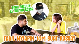 Download Lagu FADIL DICULIK ROSSA? mp3