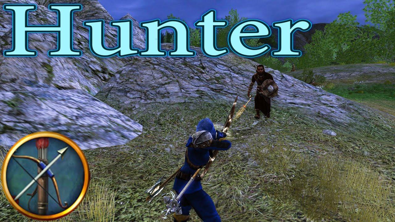 Class slot lotro hunter / Play Slots Online