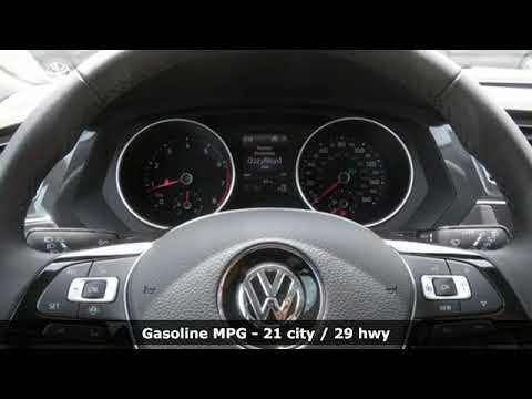 New 2019 Volkswagen Tiguan Baltimore, MD #5V989197