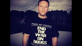 DISL Automatic - War On Drugs Is A War On Us (Prod. by Blunted Beatz)