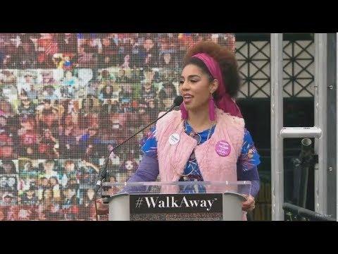 #WalkAway March - Joy Villa