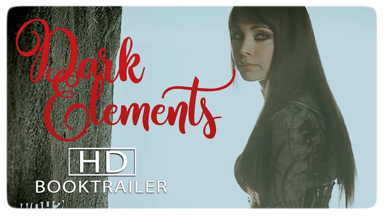 Dark Elements I Official Booktrailer