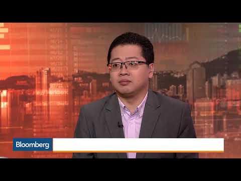 Crypto growth nears 'ceiling,' Ethereum co-founder says