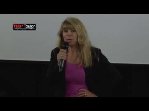 La Communication Engageante Et Le Changement En Actes: Françoise Bernard - TEDxToulon
