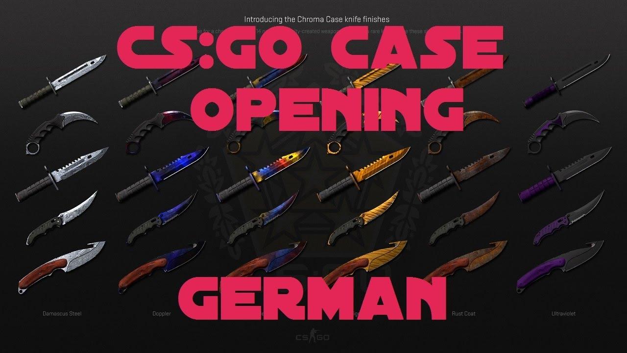 Cs Go Kiste