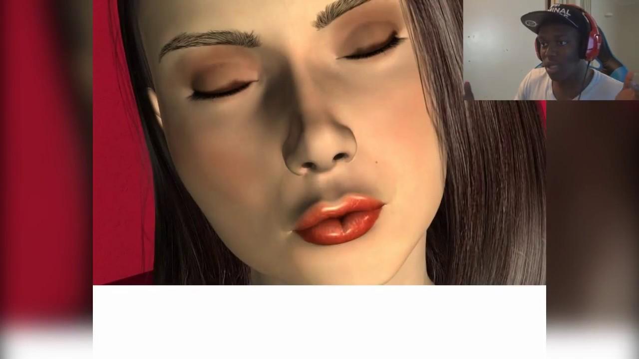 Dating simulator game ksi