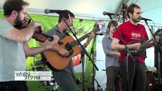 Punch Brothers - You Are