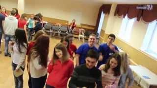 Третий день школы профсоюзного актива БашГУ