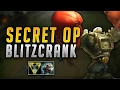 NEW SECRET OP TRIFORCE + HYDRA BLITZCRANK TOP! - Troll Builds That Work #14!