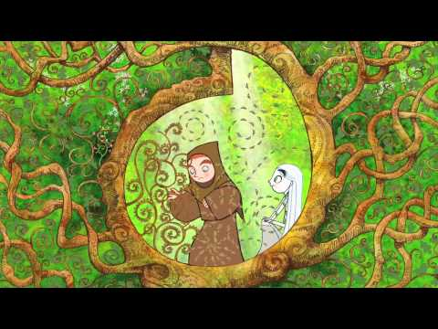 Tomm Moore  The Secret of Kells Limited Edition Print Store