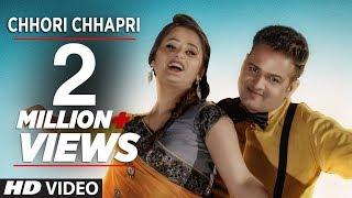 Raj Mawer: Chhori Chhapri | Mandeep Rana, Anjali Raghav | Latest Haryanvi Songs Haryanvi 2019