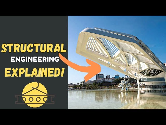 Structural Engineering Explained | Future of Civil Engineering