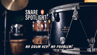 Snare Spotlight: Welch Tuning Systems Artistry Series Snare Drum