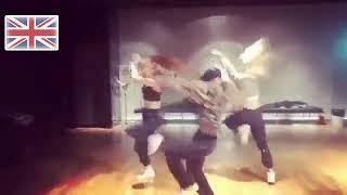 Blackpink Lisa X Academy Dance Practice