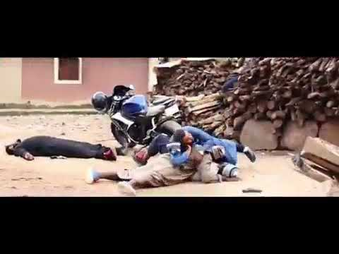 Download MerryMen - the Real Yoruba Demons 2 (BTS)