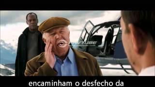 Negociação e Processo Decisório - Filme O Atirador