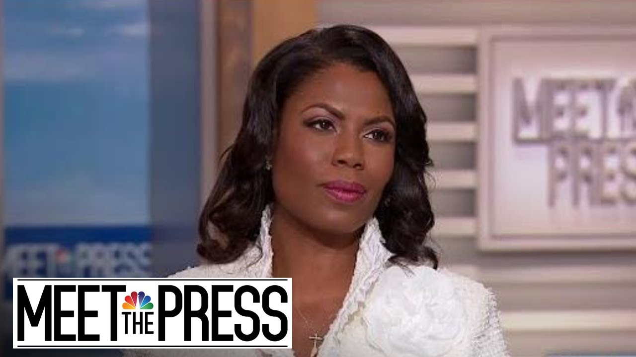 full-omarosa-i-had-a-blind-spot-where-it-came-to-donald-trump-meet-the-press-nbc-news
