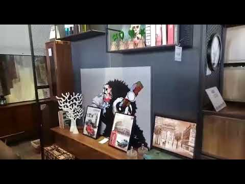 Victoria furniture gallery - Balakong