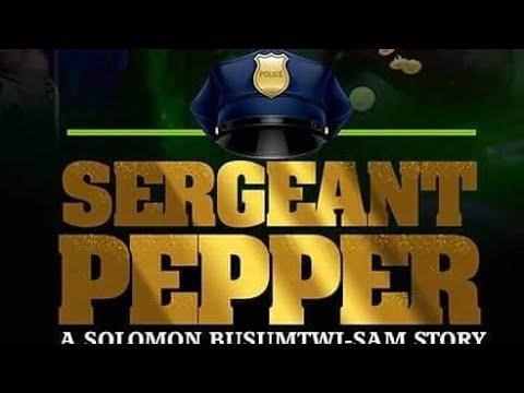 Sergeant Pepper (Part 1)