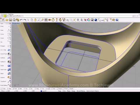 Rhinojewel Academy - Level 8 Tutorial 01 Part 3/3