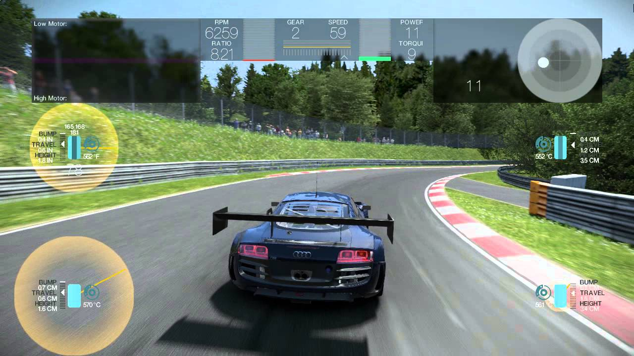 Project Cars Wii U Game